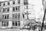 18 août 1944 : Bâtiment bombardé par erreur
