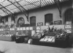 Avant 1940 : Exposition organisée par l'alliance agricole belge