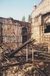 1995 : Incendie de la salle de gymnastique, anciennement salle des fêtes