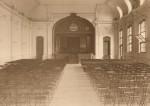 Date inconnue : Intérieur de la salle des fêtes