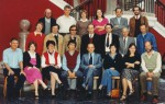 1983 : Le groupe des instituteurs