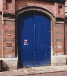 1970 : Le portail