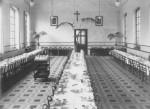 1930 : Le réfectoire