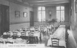 1900 : Le réfectoire